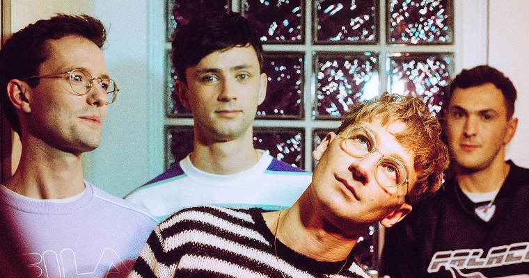 Glass Animals im Interview: Bye bye, Peanut Butter!