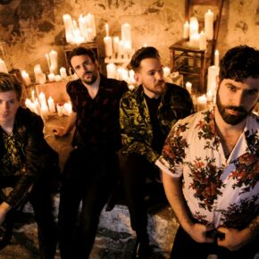 Foals – Everything Not Saved Will Be Lost, Part 1