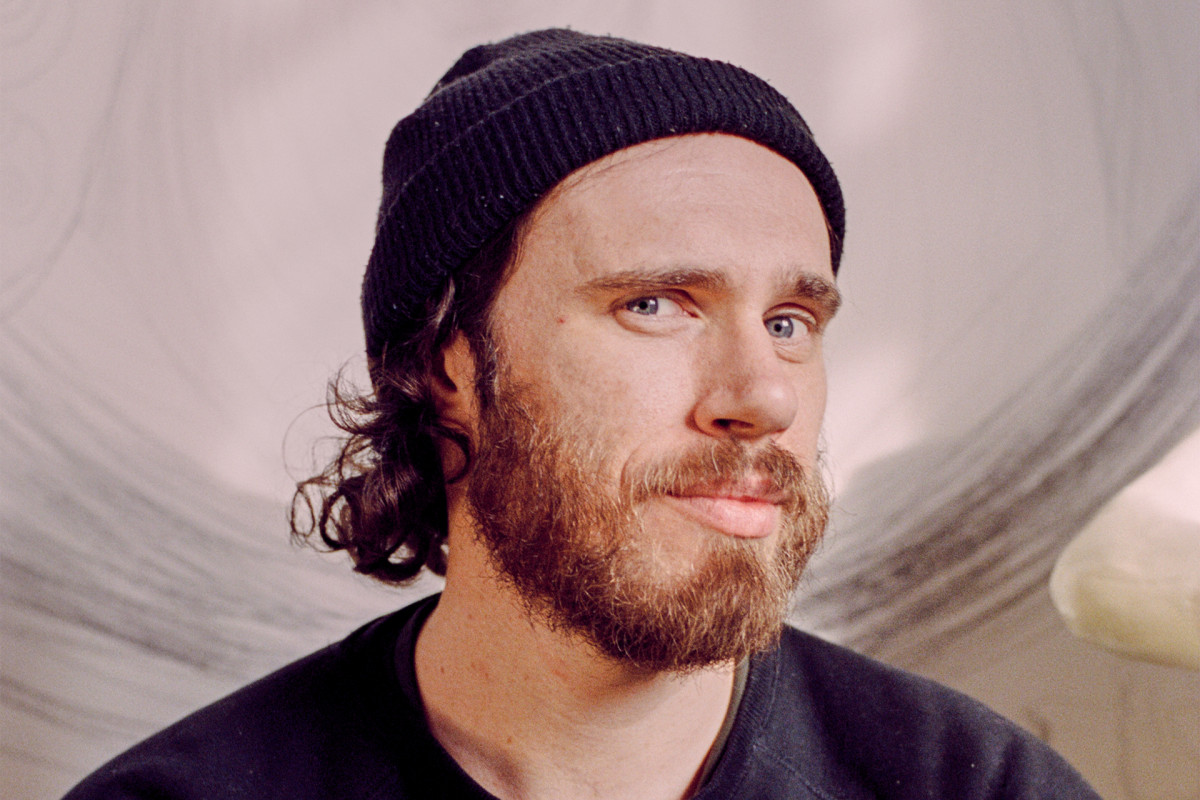 James Vincent McMorrow live in Berlin