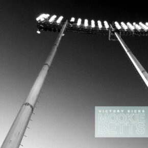 Victory Kicks - Mookie Betts