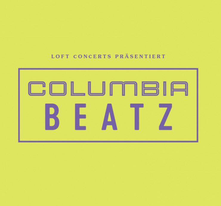 columbia beatz