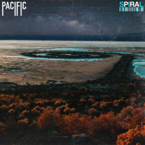 Pacific - Spiral