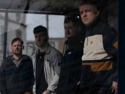 Präsentation: The Reytons live im Badehaus Berlin