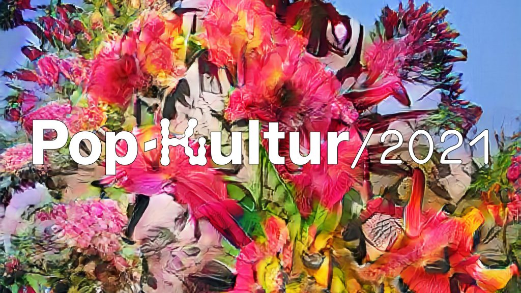 pop kultur 2021