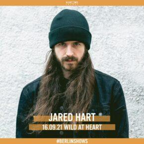 Jared Hart